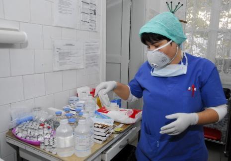 Un al treilea bihorean a murit din cauza gripei. DSP avertizează că numărul îmbolnăvirilor este de 3 ori mai mare faţă de anul trecut