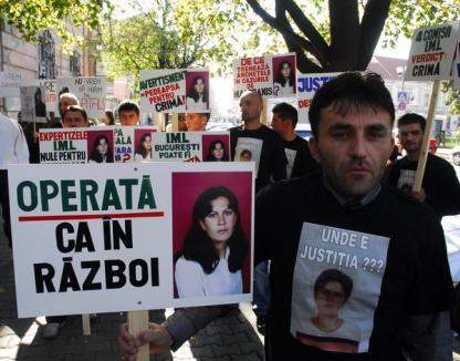 Liber la malpraxis: Tribunalul a condamnat doi medici pentru ucidere din culpă, dar le dă voie să profeseze!