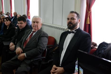 Primarii bihoreni, îndemnaţi să nu facă iarăşi 'o treabă românească' cu ocazia Centenarului Marii Uniri (FOTO)