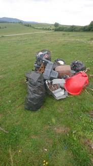 Controale finalizate: 96 de primării din Bihor au probleme cu gunoaiele (FOTO)