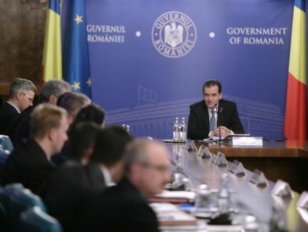 Reorganizarea ANAF, întoarsă! 21 din 25 de ordonanțe au fost aprobate de Guvern fără avizul Consiliului Legislativ
