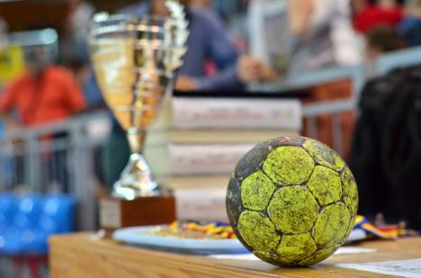 Trofeul Centenar la handbal feminin se va desfăşura fără spectatori