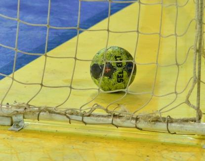 O nouă înfrângere pentru handbalistele de la CSU CSM Oradea: 25-28, acasă, cu Naţional Braşov