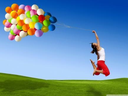 Zâmbiţi, vă rog! Omenirea sărbătoreşte Ziua Internaţională a Fericirii