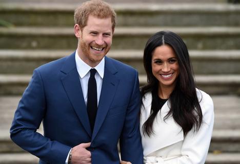 Meghan Markle a născut o fetiță. Cum se numește fiica prințului Harry