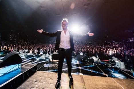 Cerere mare: Au fost suplimentate biletele pentru concertul pianistului Havasi din Piaţa Unirii