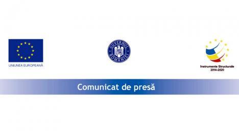 Comunicat de presă la finalul implementării proiectuluiEBER Development Academy