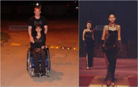 Discriminare fără ruşine: Unei tinere în scaun cu rotile i s-a interzis să intre în club pentru că i-ar deranja pe ceilalţi petrecăreţi