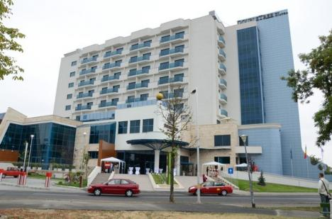 Botezul focului: Hotel Double Tree by Hilton a rămas fără manager