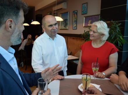 Cocktail Party, de acum, în fiecare lună la DoubleTree by Hilton Oradea (FOTO)