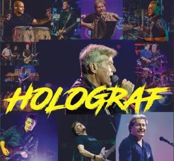 Holograf concertează la Oradea. În funcţie de locul ales, un bilet costă 120 de lei sau 150 lei!
