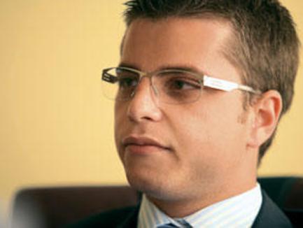 Fiul lui Prigoană vrea în Camera Deputaţilor