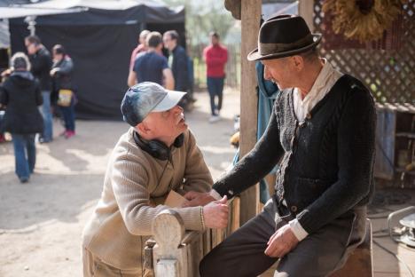 """Filmul """"Moromeții 2"""", cea mai premiată peliculă la Gala Premiilor Gopo 2019"""