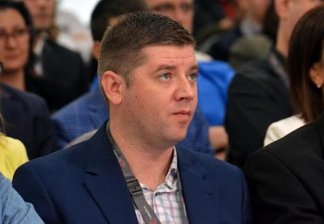 Judeţul Bihor are încă un subprefect: Horia Carţiş a fost numit în funcţie de Guvernul Orban