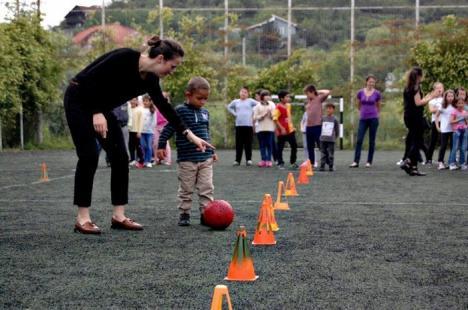 Cele mai lungi zile pentru cele mai scurte vieţi: Bihorenii, invitaţi să doneze făcând sport, pentru a-i ajuta pe copiii grav bolnavi