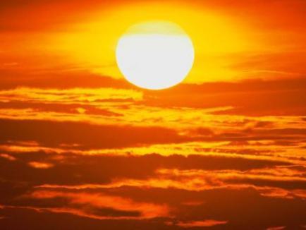 2010, cel mai călduros an din istorie!