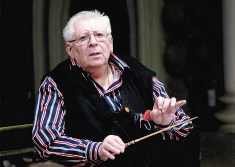 Stabat Mater şi Concerte de Bach în programul Filarmonicii înainte de Paşte