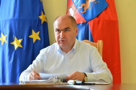 Fratele Ilie: S-o fi pocăit primarul Bolojan?