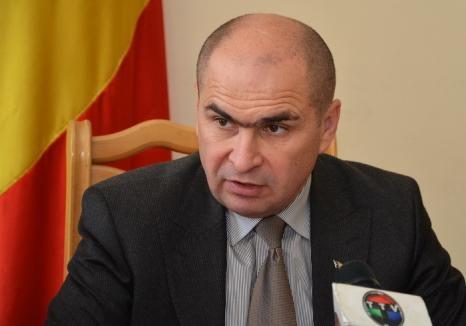 E oficial: Primarul Oradiei va deveni secretar general al PNL. Bolojan: 'Nu demisionez, rămân în continuare primar'