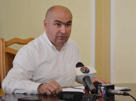 Primarul Ilie Bolojan despre greva de la OTL: E un şantaj pe care nu-l putem accepta. Greviştii să-şi dea demisiile! (VIDEO)