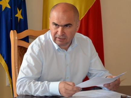 CJ Bihor, 'ca Uniunea Sovietică': Primarul Bolojan merge înainte cu Muzeul masoneriei şi cel al evreilor din Oradea