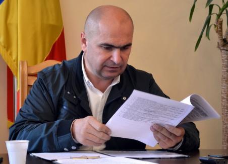 Bihorel: Zece efecte ale candidaturii lui Ilie Bolojan la Consiliul Judeţean