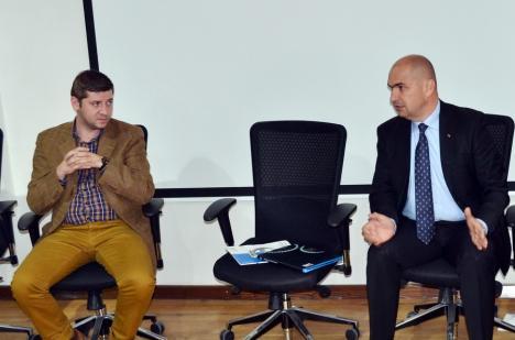 Mazilirea a doua: La Consiliul Județean Bihor, Bolojan pregătește reduceri noi de personal