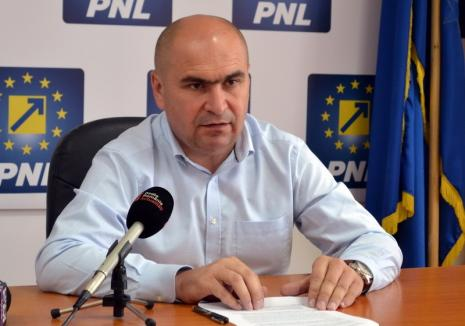 Bolojan la atac: Nu vom vota bugetul Consiliului Judeţean dacă banii nu se împart corect! (VIDEO)