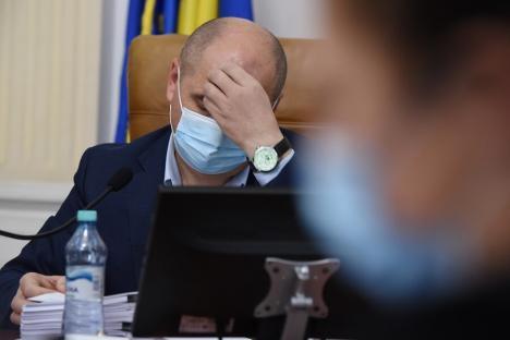 Regulamentul copy-paste: Consiliul Județean Bihor, prins cu... plagiatul de proiecte!