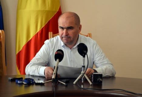 Primarul Ilie Bolojan anunţă un nou pasaj suprateran pe centură. Când încep cele mai importante lucrări de mobilitate din Oradea?