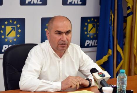 Bolojan atacă valul de angajări de la Consiliul Judeţean: 'Scopul unei autorităţi nu este să ofere slujbe celor care nu se pot angaja în privat'