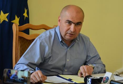 Bani pentru lucrări: Oradea va lua un mega-credit de 35 milioane euro de la Banca Europeană de Investiţii