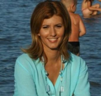 Jurnalistă însărcinată de la Pro TV, atacată de turiştii din Vama Veche (VIDEO)