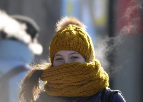 Avertizare meteo: Vremea se răceşte mult, urmează temperaturi negative