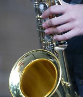Jazz în seara de Crăciun