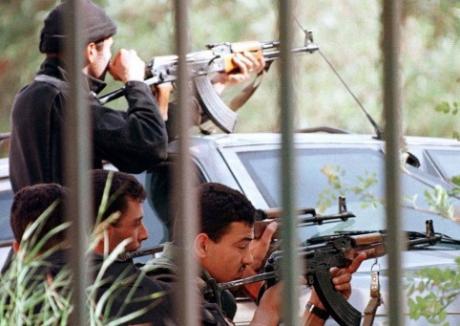 Un român a fost ucis de terorişti în Algeria