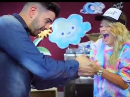 Mamaia are un nou imn, pentru 2014. E cântat de Delia şi Speak (VIDEO)