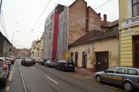 USR Bihor cere revocarea supraimpozitării cu 50% a clădirilor din Oradea nealiniate la înălţime