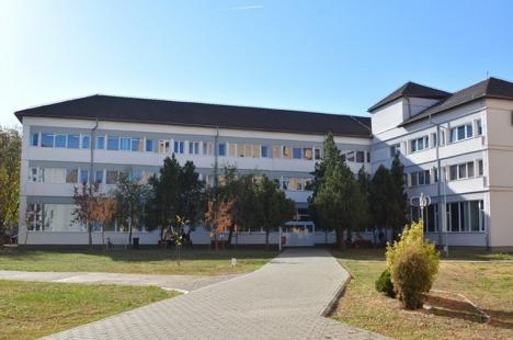 În era Industry 4.0: Laborator modern, amenajat de compania Nidec la Universitatea din Oradea (FOTO)