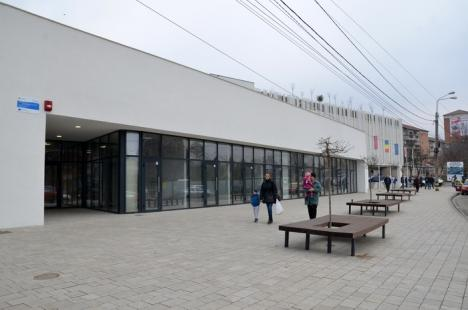 Centrul de afaceri cu produse agro-alimentare a fost dat în funcţiune. Vezi cum arată! (FOTO)