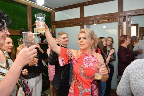 'For your beauty': S-a deschis EM Beauty, un salon cochet în centrul Oradiei (FOTO)