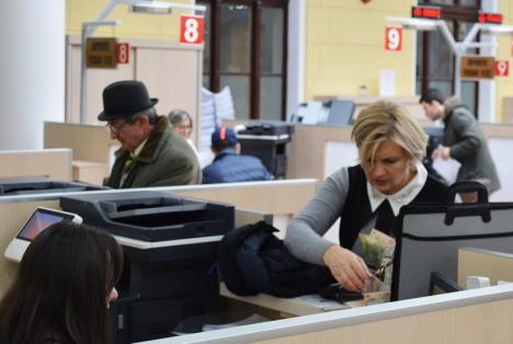 Criza Covid-19: Încasările Oradiei au scăzut cu 6,3 milioane euro faţă de primele patru luni din 2019
