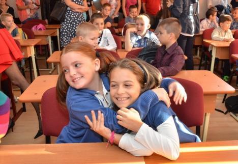 Pregătiri pentru înscrierea în clasa zero: Peste 6.100 de locuri în şcolile bihorene