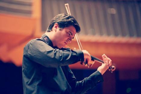 Filarmonica Oradea își așteaptă melomanii la un nou concert