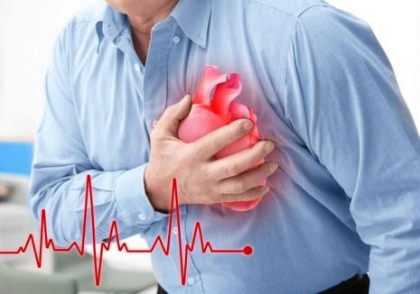 Infarctul miocardic acut: Cum recunoști semnele și ce trebuie să faci