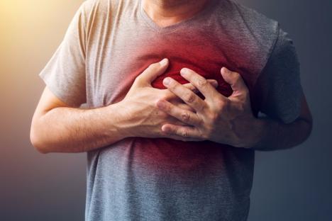 Infarctul miocardic acut: Cum recunoşti această afecţiune