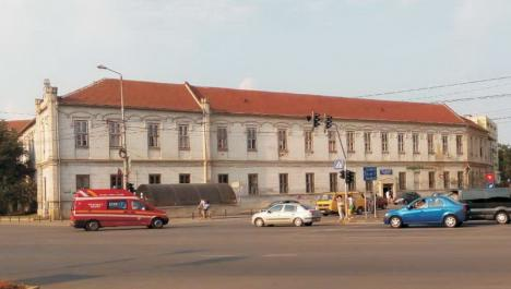 Spitalul Municipal din Oradea anunţă că face teste Real Time PCR pentru depistarea Covid, la cererea persoanelor fizice şi juridice