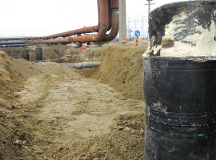 Municipalitatea a câştigat finanţare europeană de 30 milioane lei pentru parcul industrial
