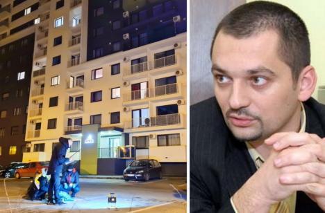 Parchetul Bihor: Paul Kover, fostul șef al Poliției Locale Oradea, care şi-a înjunghiat soţia, n-a fost pus încă sub învinuire fiindcă e internat în spital