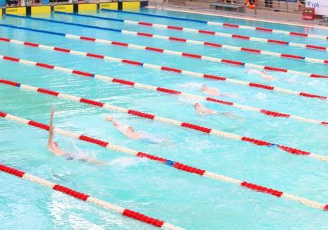 Bazinul Olimpic 'Ioan Alexandrescu' va găzdui în weekend o nouă ediţie a Memorialului 'Herman Schier' la înot